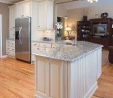 classical nuance alpharetta kitchen remodel before amp after, home decor, home improvement, kitchen design, Get All The Project Details Here