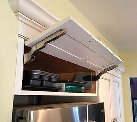 Kitchen Cabinet Storage Solutions, Kitchen Design, Shelving Ideas, Storage  Ideas, This Unique