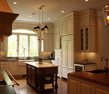 another recently completed kitchen project by kitchen bath artisans it s in, home decor, kitchen design
