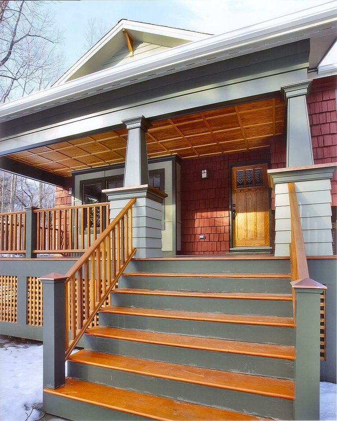 How To Update A Split Level Ranch Hometalk