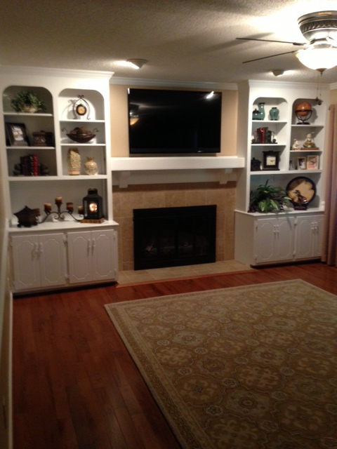 Remodeling Facelift Of 20 Yrs Hometalk
