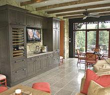 historic renovation, home improvement