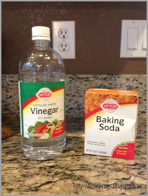 No Vinegar Carpet Cleaning