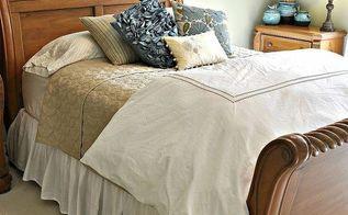 coastal cottage guest room, bedroom ideas, home decor