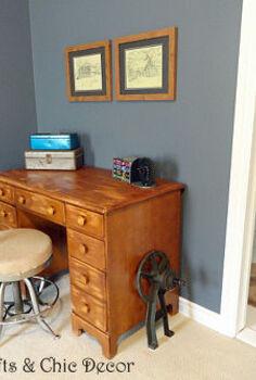 industrial bedroom makeover, bedroom ideas, home decor
