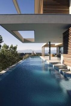 plett 6541 2 house in plettenberg bay south africa by saota, architecture, home decor, pool designs