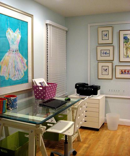 Home Office  Art Studio Design  Hometalk
