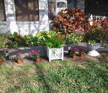 my me garden, gardening