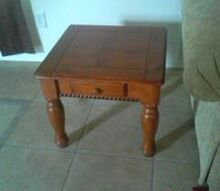 q table inspiration please, painted furniture, One of the tables