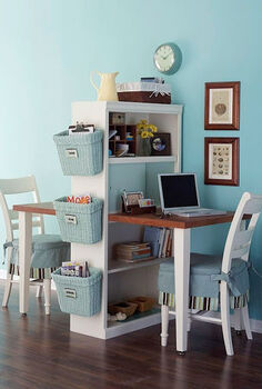 6 considerations when decorating a small space, home decor, shabby chic, urban living, 1 Multi Functional Effectively Using Space You Have This can be applied to many areas with in your decor It could be applied to furniture storage and just your aesthetic see more space saving tips on my blog
