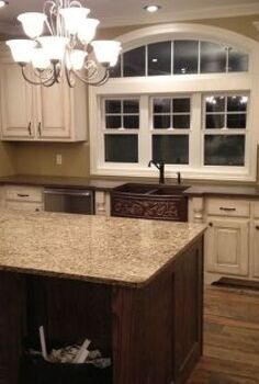 concrete countertops, concrete masonry, concrete countertops, countertops, kitchen backsplash, kitchen design, Concrete Countertops by Burco