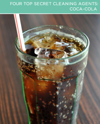 Top 10 Unusual Uses For Coca Cola