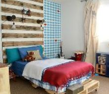 boy s bedroom revamp of awesomeness, bedroom ideas, home decor