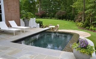 the hybrid pool spa, outdoor living, pool designs, spas, Tranquility Pools Franklin Lakes New Jersey