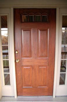 13 Quick Front Door Updates Idea Box By Lara Hometalk