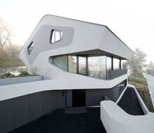 ols house near stuttgart by j mayer h architects, architecture