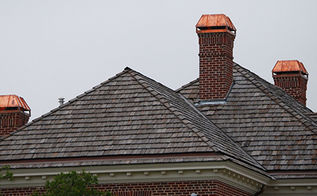 what are chimney caps, curb appeal, roofing, We hope everyone enjoyed their holiday The cold season is when most people start using their fireplace more to stay warm this is the perfect time to look into a custom chimney cap
