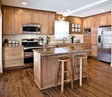 nice kitchen remodeling, hardwood floors, kitchen cabinets, kitchen design, kitchen island