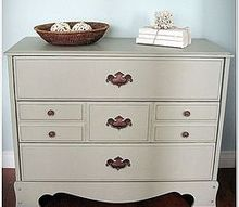 hardware rescuer, chalk paint, painted furniture