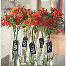 graduation party decorating ideas, chalkboard paint, crafts, seasonal holiday decor