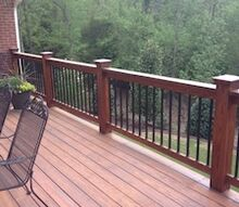 why you should upgrade your deck lumber, decks