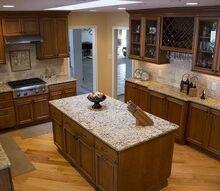 photo for hometalk pro list, home improvement, kitchen cabinets, kitchen design