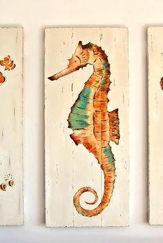 wood wall art, crafts, home decor, wall decor, woodworking projects