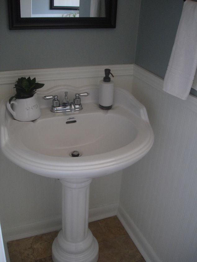 3 4 Bathroom Makeover Hometalk