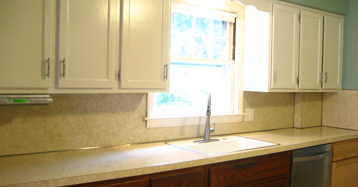 How To Organize Kitchen Cabinets Diy