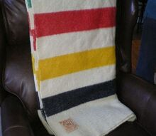 q how do i wash clean vintage wool blankets, cleaning tips, They are large blankets that will easily fit a queen size bed