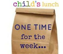 give your kids a lunch surprise, cleaning tips