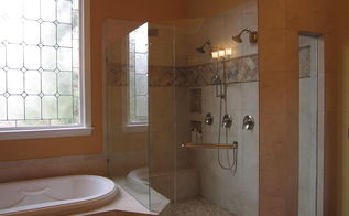 the before pictures, bathroom ideas, home decor, home improvement