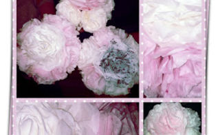 lovely paper flower bouquets, crafts, Gorgeous paper flower bouquets made with the simplest item Coffee Filters