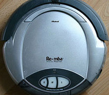 q has anyone used the roomba, appliances, cleaning tips, The iRobot Roomba