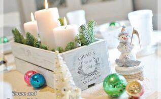 my holiday home 2012, christmas decorations, seasonal holiday decor