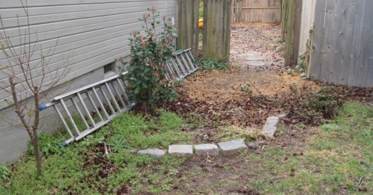 Recycled Granite Block Patio Hometalk