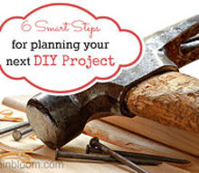 how to budget and plan for home improvement projects, diy, how to