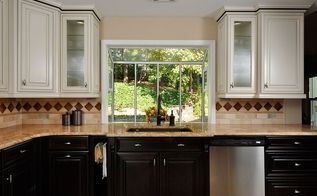 go green in your kitchen color not required, go green, home decor, home improvement, kitchen cabinets, kitchen design, windows, AK helps clients choose the right windows location and number for energy efficiency and design aesthetic