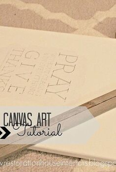 diy framed canvas art blank canvas to gallery wall art, crafts