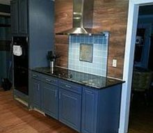 a fab kitchen rehab, diy, home decor, home improvement, kitchen backsplash, kitchen design, kitchen island, this is a dream for me I love double ovens and my 36 cooktop