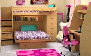 children s beds, bedroom ideas, home decor