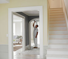 the steps to hiring a painter, painting, WHETHER YOU REQUIRE SOMEONE TO PAINT ONE ROOM OR THE ENTIRE HOUSE IT S VITAL TO HIRE A WELL QUALIFIED PROFESSIONAL TO COMPLETE THE JOB