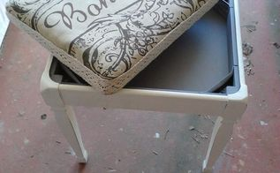 refurbished furniture, painted furniture