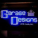 Garage Designs of St Louis