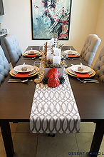 thanksgiving tablescape, home decor, seasonal holiday decor, thanksgiving decorations, My 2012 Thanksgiving Tablescape