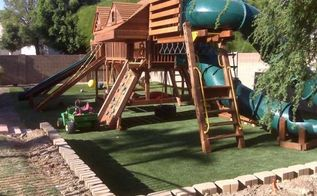 playgrounds, curb appeal, gardening, landscape, outdoor living