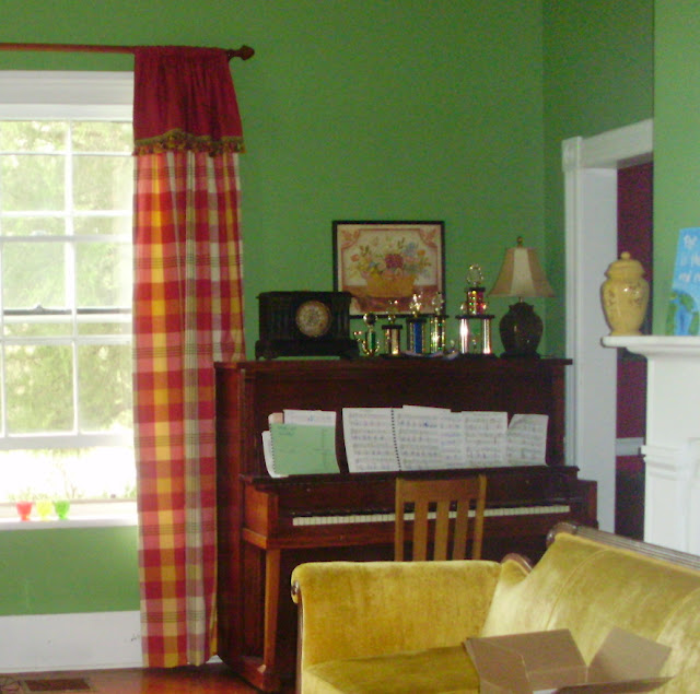 my living room remake paint makes the difference, living room ideas, painting
