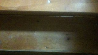 q does anybody know what to use for filling gaps in between stairs, flooring, home maintenance repairs, stairs, under