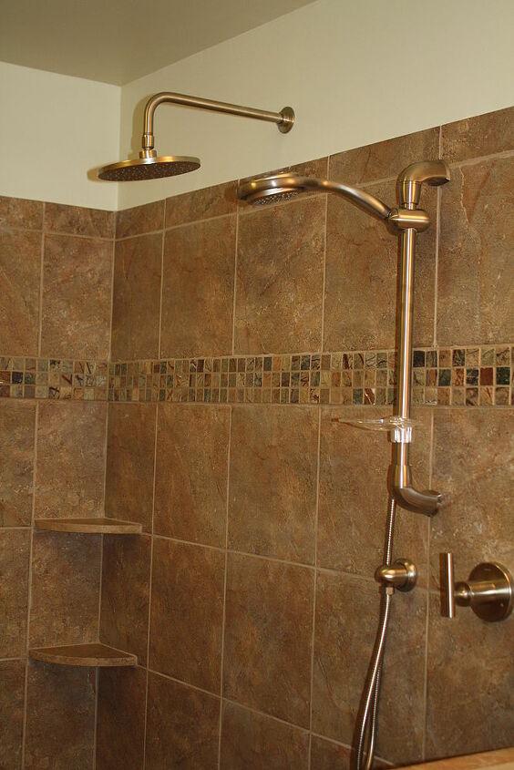 bathroom renovation, bathroom ideas, home decor, got the fixtures