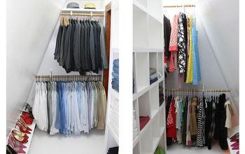 Updating Your Closet